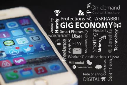 Gig Economy Underscores Need for Operational Agility